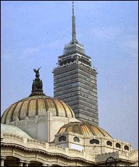 Messico mexico mexiko mexique for Residencia torres de la alameda